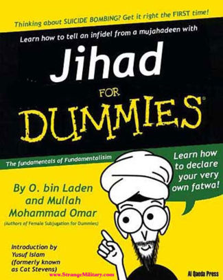 Jihad for Dummies.