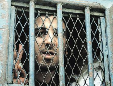 4 years in Egyption prison