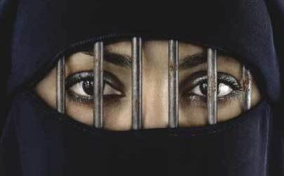 Prisoners of Islam.
